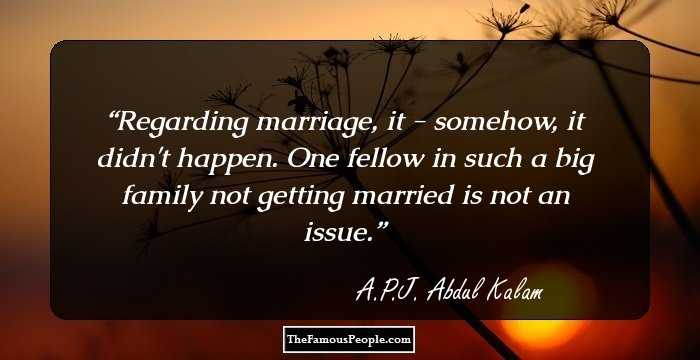 118 Great Quotes By Apj Abdul Kalam That Will Serve As Wind