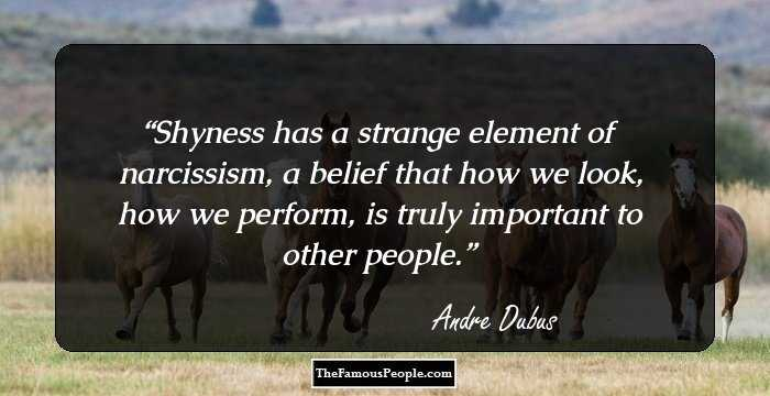 andre dubus the curse essay