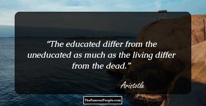 enlightening quotes by aristotle that will help you understand