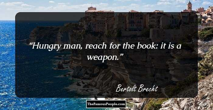 a biography of bertolt brecht Stephen parker's bertolt brechta literary life—a welcome biography that raises big historical issues by sybille fuchs 18 april 2016 stephen parker, bertolt brecht.