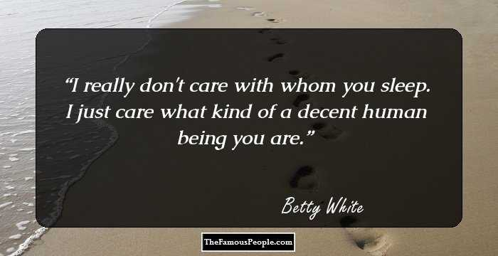 88 Top Betty White Quotes That Will Make You Love Her More