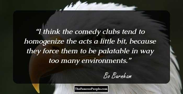 38 Great Quotes By Bo Burnham Which Are Sure To Crack You Up