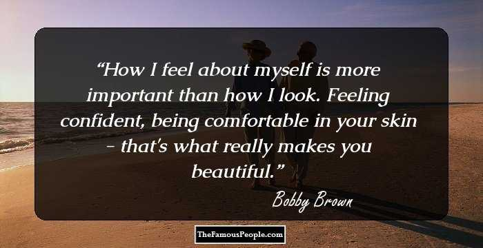 48 Famous Quotes By Bobby Brown That Will Widen Your Horizon