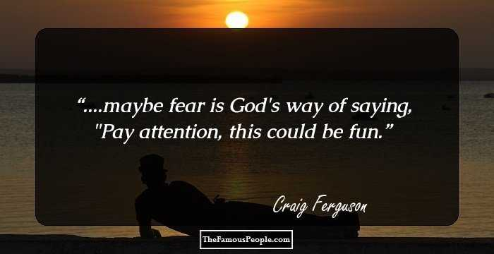 Craig Ferguson Biography - Childhood, Life Achievements ...