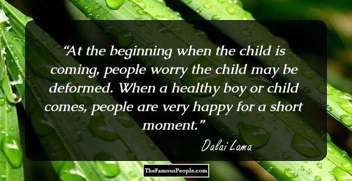 114 Dalai Lama Quotes For A Holistic Life