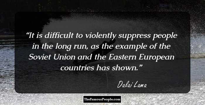 114 Dalai Lama Quotes For A Holistic Life