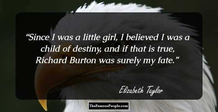 14 Awesome Quotes by Elizabeth Taylor That Display Her ...