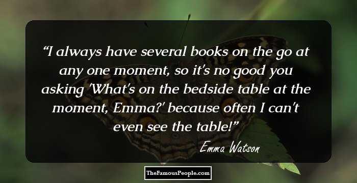 Emma Watson Biography Childhood Life Achievements Timeline