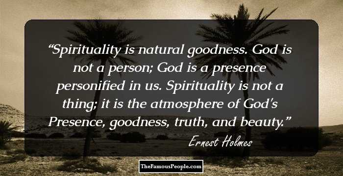 thought provoking quotes by ernest holmes on healing