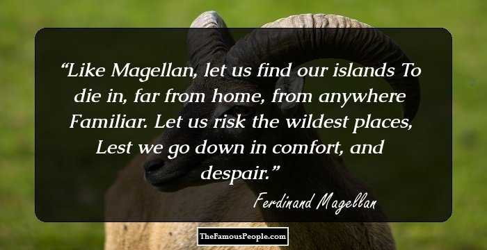 Ferdinand Magellan Biography - Childhood, Life ...