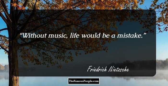 Top Music Quotes That Will Bring Smile On Your Face