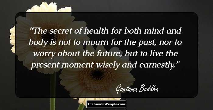 100 Inspiring Gautam Buddha Quotes That Guide Us Through Life