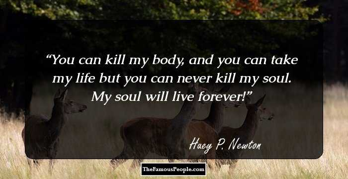 Huey Newton Quotes 40 Inspiring Quotes By Huey P. Newton For The Revolutionary In You Huey Newton Quotes
