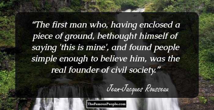 jean jacques rousseau the origin of civil society Jean jacques rousseau the origin of civil society essay jean jacques rousseau the social contract essay - duration: 1:17 вячеслав.