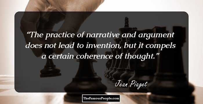 Jean Piaget Quote Are We Forming Children Who Are Only: 53 Thought-Provoking Quotes By Jean Piaget On Children