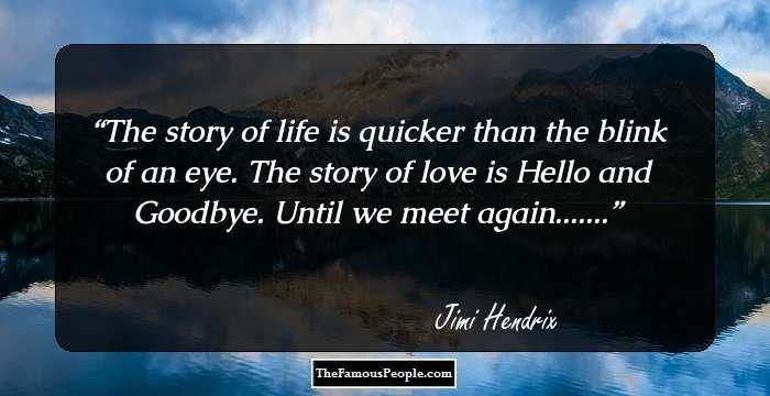 jimi hendrix quotes until we meet again in french