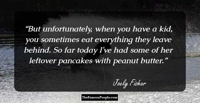24 Great Quotes By Joely Fisher That You Might Regret Eliding