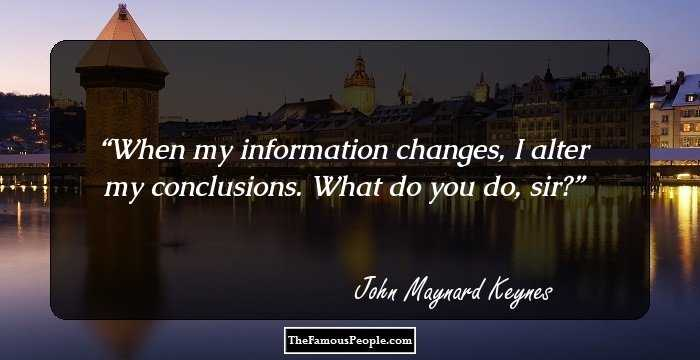 John Maynard Keynes Biography Facts Childhood Family