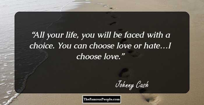 famous quotes by johnny cash that will embolden you to face  85 famous quotes by johnny cash that will embolden you to face life s challenges