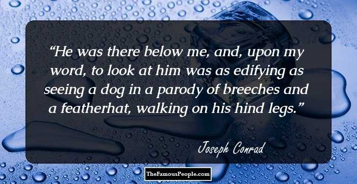 Heart of Darkness by Joseph Conrad - PowerPoint PPT Presentation