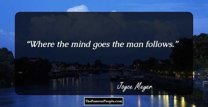 100 Inspiring Joyce Meyer Quotes To Lift Your Spirits