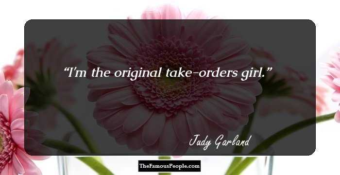fascinating judy garland quotes that we all need to know