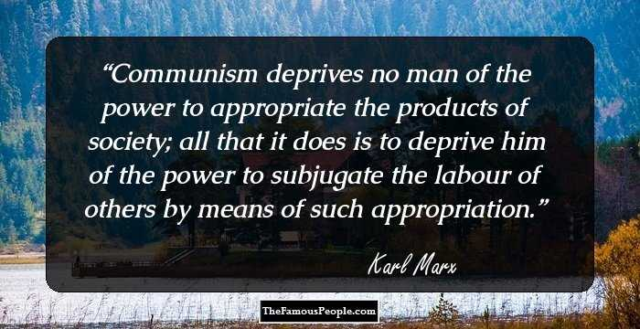 an overview of the capital social and product power by carl marx The marxist perspective is a central theory within a level sociology this post outlines some of the key concepts of karl marx such as his ideas about the social class structure, his criticisms of capitalism and communism as an alternative.