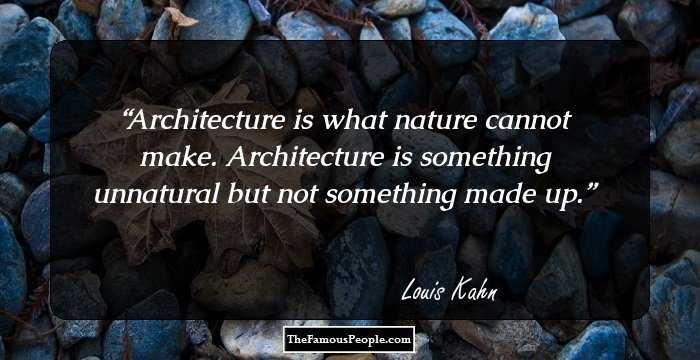 the life and accomplishments of louis kahn The first biography of the iconic american architect that delves fully into his life  and work born to a jewish family in estonia in 1901 and brought to america in.