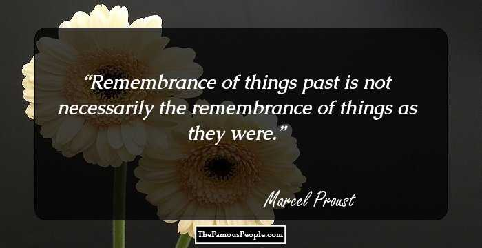 Past Quotes That Will Let The Past Calls Go To Voice Mail