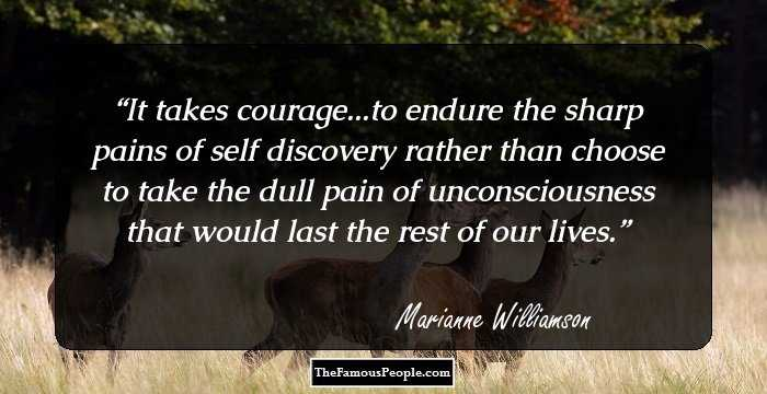 Marianne Williamson Quotes | 97 Enlightening Powerful Quotes By Marianne Williamson To Empower You