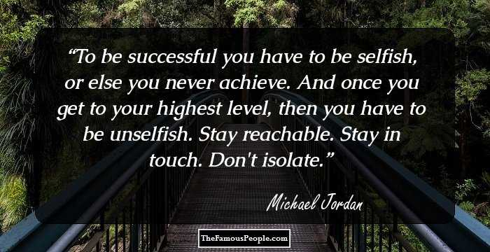 Quotes By Michael Jordan Cool 51 Great Michael Jordan Quotes That Will Prompt You To Say 'bring