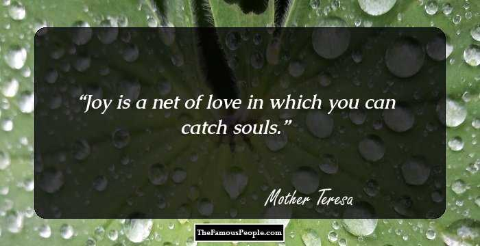 76 Powerful Quotes By Mother Teresa To Inspire You To Become A