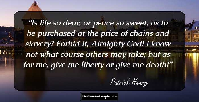 patrick henry biography facts childhood family life  career patrick henry