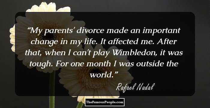 changes in my life after the divorce of my parents Rochelle's question: my divorce settlement included a $150,000 life insurance policy for our 3 children, with me as beneficiary and a $50,000 policy in my name to be carried by my ex-husband when he lost his job, he dropped the policies.
