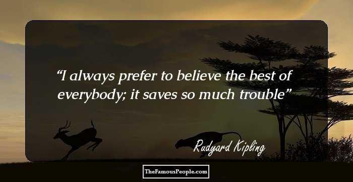 Image result for kipling quotes
