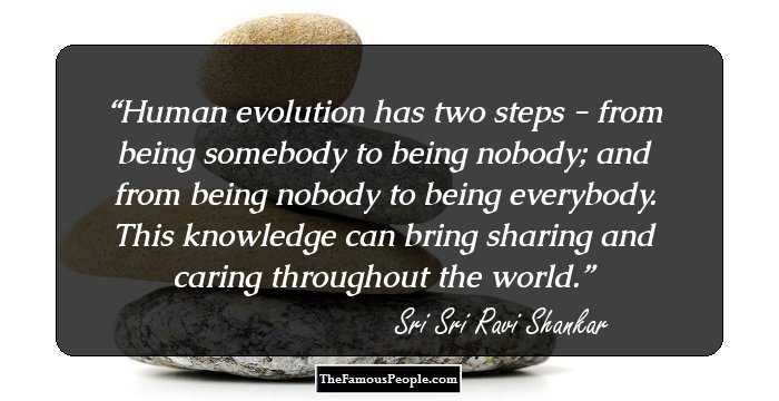 40 Insightful Quotes By Sri Sri Ravi Shankar That Will Teach You The