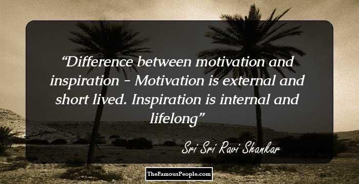 40 Insightful Quotes By Sri Sri Ravi Shankar That Will Teach You The