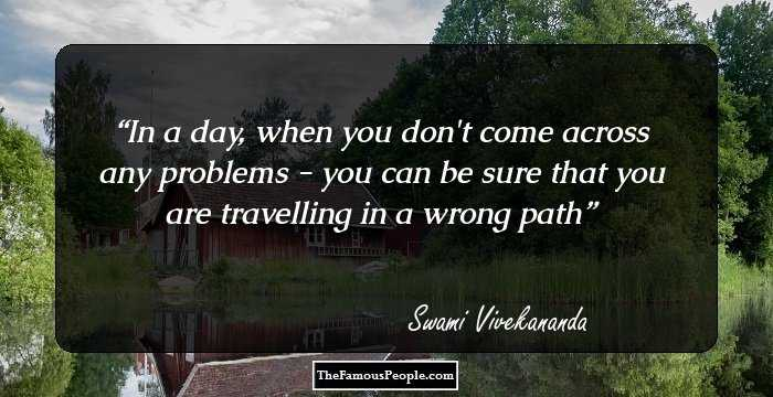 Swami Vivekananda Biography Childhood Life Achievements Timeline