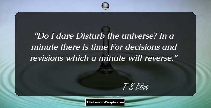 Image result for eliot quotes