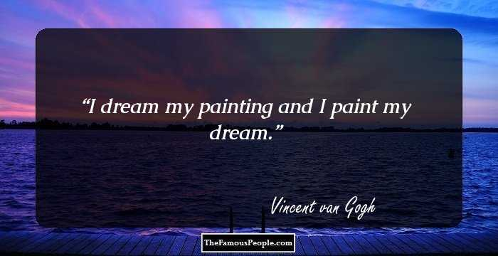 Vincent Van Gogh Biography - Childhood, Life Achievements & Timeline