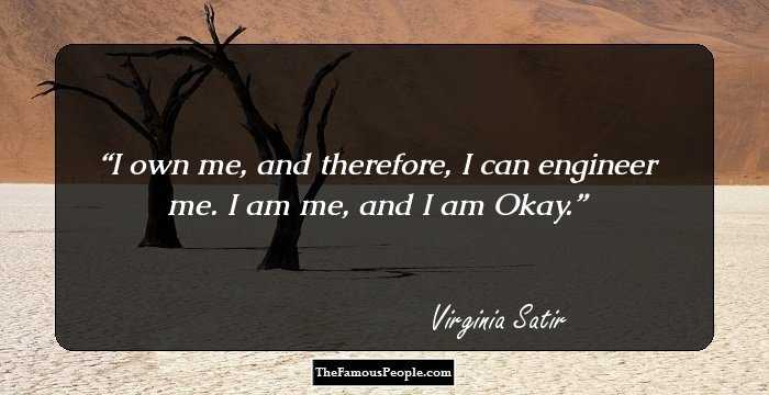 52 Thought-Provoking Quotes By Virginia Satir On Family ...