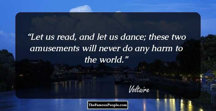 Quotes Voltaire Delectable 99 Top Voltaire Quotes That Will Broaden Your Horizon
