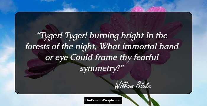 100 Inspirational Quotes By William Blake That Will Motivate You To