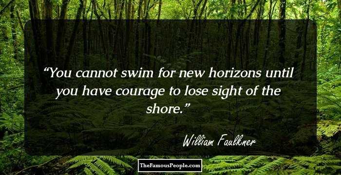 60 Profound William Faulkner Quotes You Need To Know Custom William Faulkner Quotes