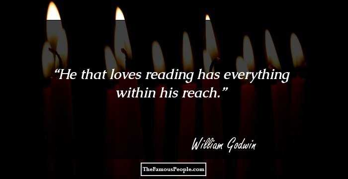 Image of: Friedrich Nietzsche 141 Meaningful Quotes By William Godwin That Will Lighten Up Your Life Quotes Famous People Motivational Quotes By Famous Philosophers That Will Inspire You For