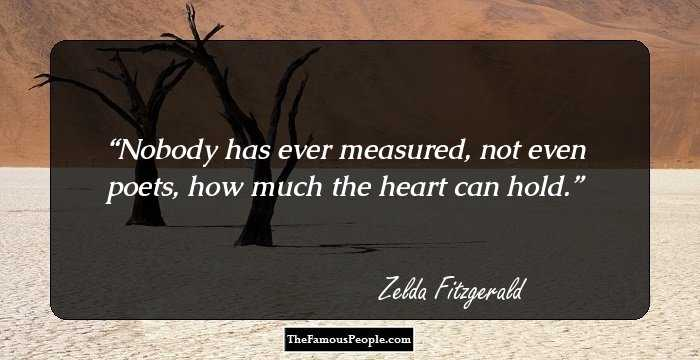 Zelda Quotes Endearing 49 Great Quoteszelda Fitzgerald The Original 'it Girl'